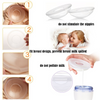 Babies Republic Breast Milk Collector Shells