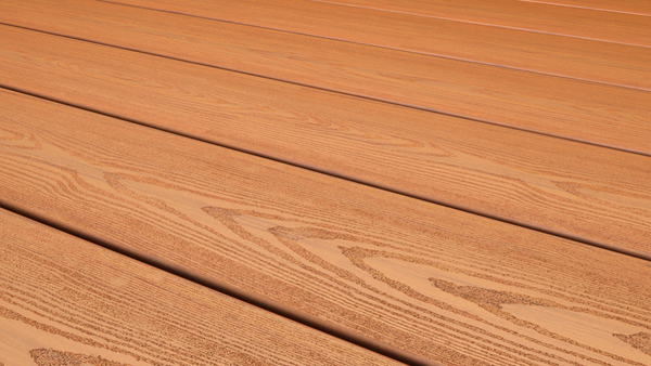 Composite decking 16 ft lengths the composite source