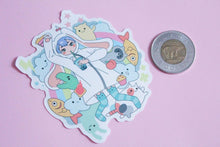 Load image into Gallery viewer, Harajuku Girls stickers