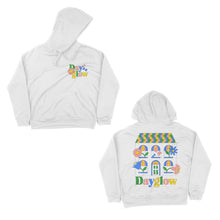 Load image into Gallery viewer, Full House White Pullover Hoodie