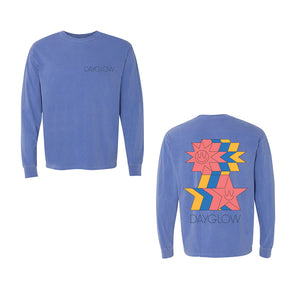 Wishful Thinking Flo Blue Longsleeve