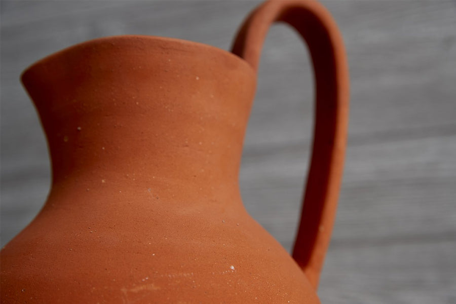 Hot Chocolate Jug
