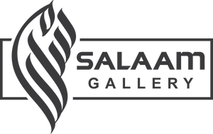 Salaam Gallery Modern Islamic Art & Jewelry