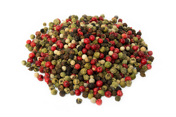 Peppercorn Blend - Whole 4 Peppercorn Mix