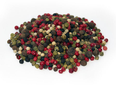 Peppercorn Blend - Whole 5 Peppercorn Mix