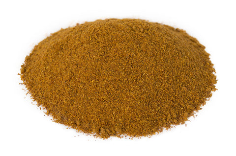 Amarillo Pepper - Ground