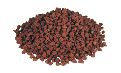 Annatto Seeds - Whole