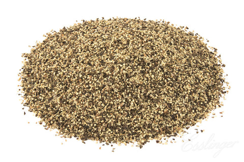 Peppercorn Black - Coarse