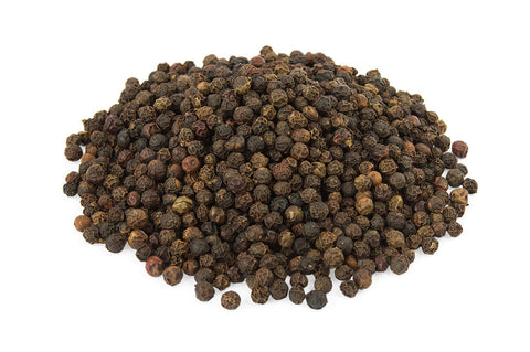 Peppercorn Black - Whole