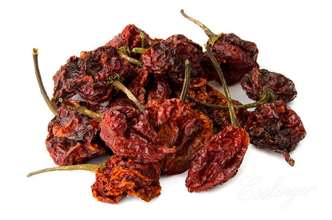 Carolina Reaper Chilli Pepper - Whole