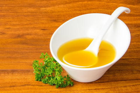 Chicken Consommé Mix - Low Sodium, Gluten Free
