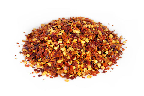 Chillies - Crushed