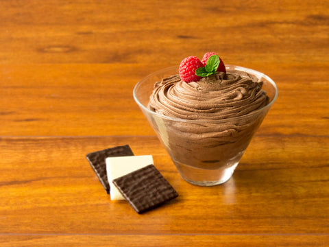 Chocolate Mousse Mix