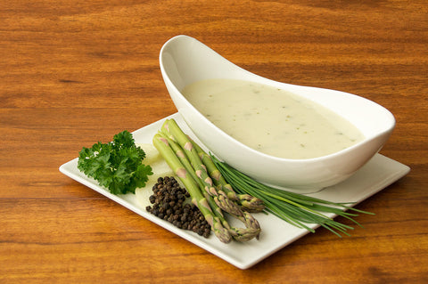 Cream of Asparagus Soup Mix