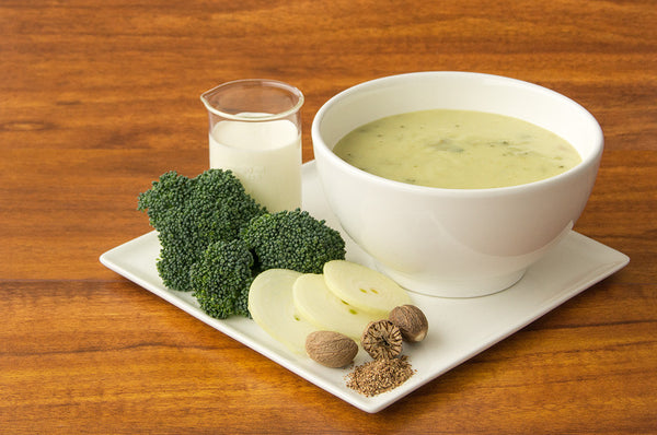 Cream of Broccoli Soup Mix