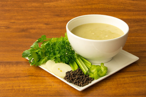 Cream of Celery Soup Mix