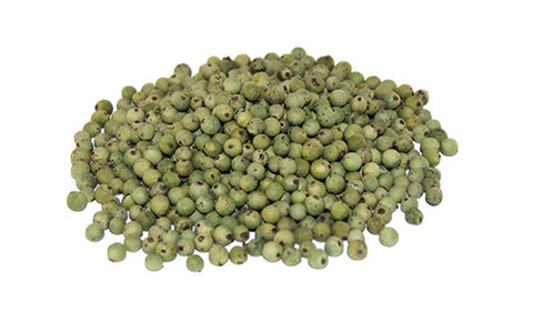 Peppercorn, Green - Whole, Freeze Dried