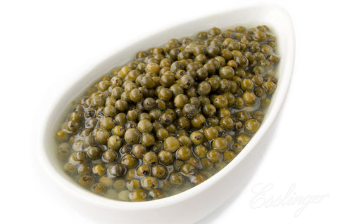 Peppercorn, Green - Whole, In Brine