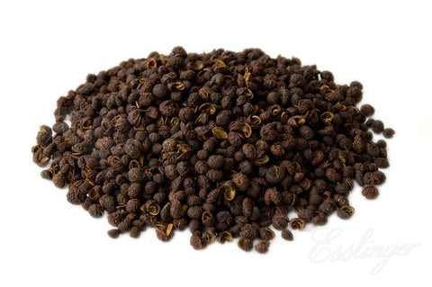 Nepal Peppercorns - Whole