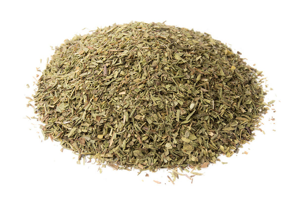 Oregano - Greek Rubbed