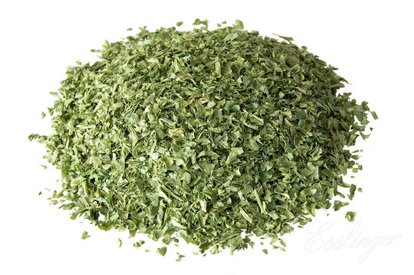 Parsley - Freeze Dried