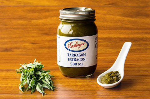 Tarragon (French) Paste