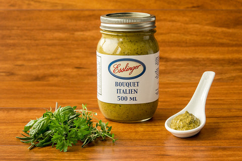 Bouquet Italian Herb Paste