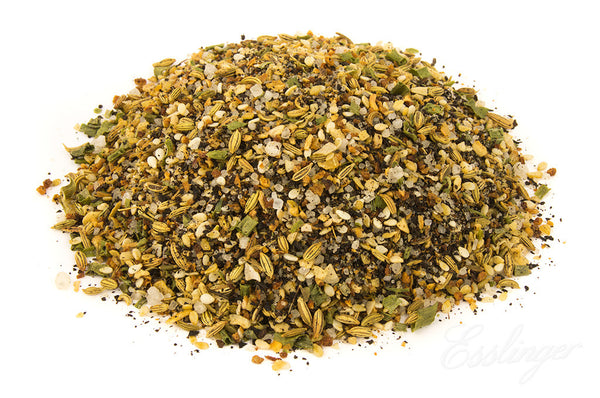 Texas Tea Seasoning