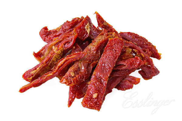 Sun Dried Tomatoes - Julienned