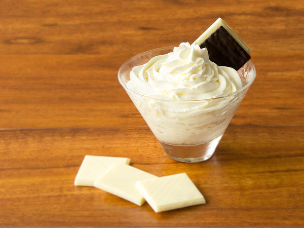 White Chocolate Mousse Mix