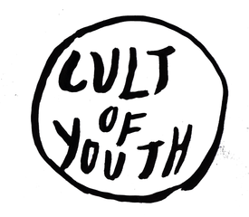 Cult of Youth Jewellery