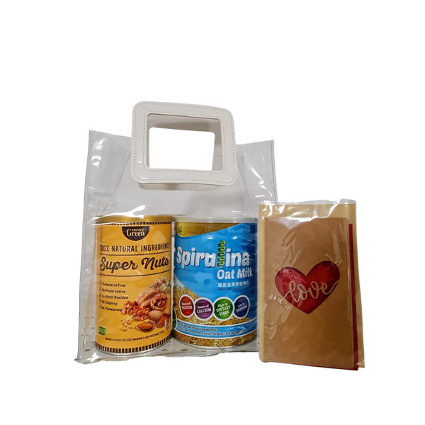 PARENT'S DAY GIFT BAG B