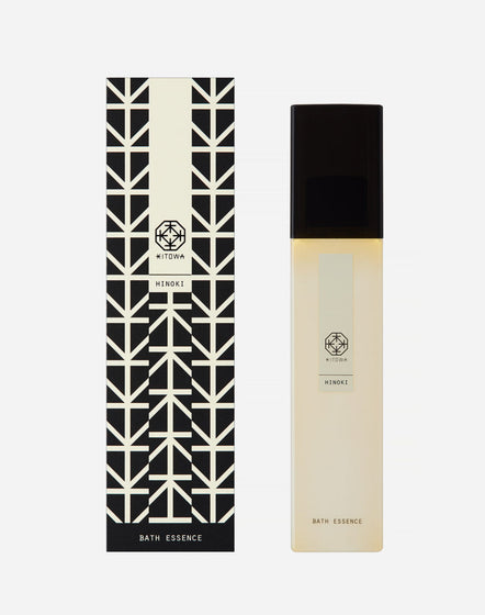 BATH ESSENCE HINOKI
