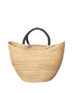 FAIR TRADE SHOPPING TOTE