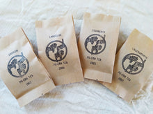 Load image into Gallery viewer, set of 4 - pu-erh pouch