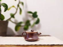 Load image into Gallery viewer, Tenmoku Gong Fu Teapot