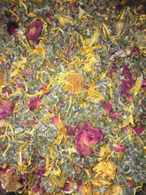 Load image into Gallery viewer, Yoni Steams & Herbal Tea Baths (1 Month Supply)