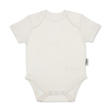 Load image into Gallery viewer, 100% Superfine Merino Wool Short Sleeve Bodysuit