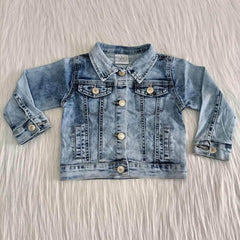 Denim Swag - Monkey Bars Boutique