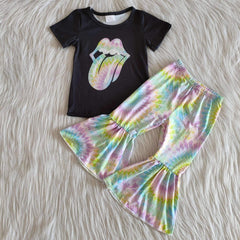 Rolling Tie Dye - Monkey Bars Boutique