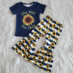 Sun Child Flower - Monkey Bars Boutique