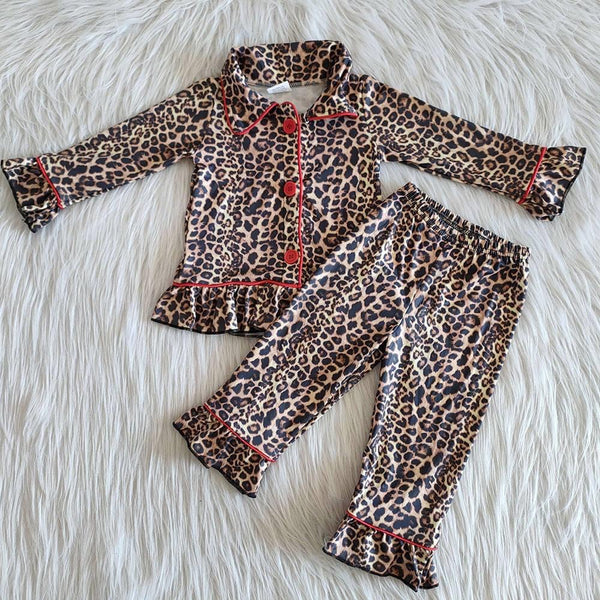 Leopard Snuggles - Monkey Bars Boutique