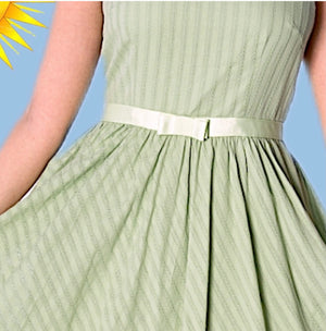 Banned Apparel Mint Dream Dress