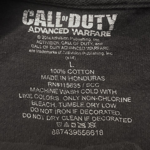 Call of Duty: Modern Advanced Shirt