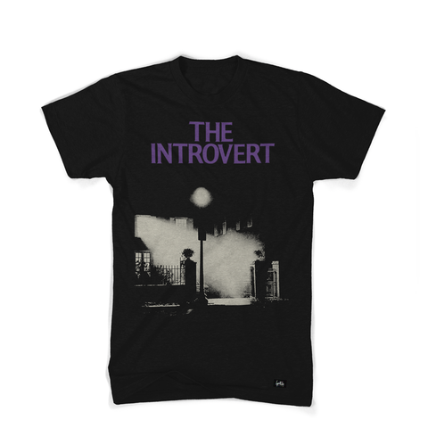 The Introvert Shirt