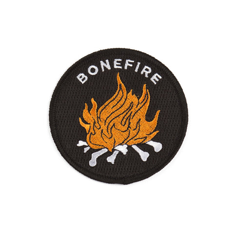 Bonefire Patch
