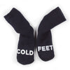 Cold Feet Camp Socks