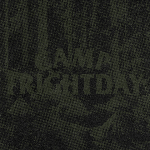 Camp Frightday 2020: Camper Tier (Scholarship Pricing Available)