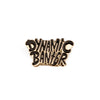 The Dynamic Banter Pin