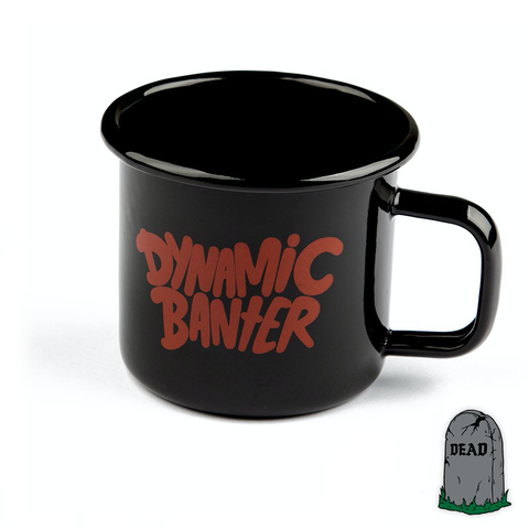 Dynamic Drinking Cup